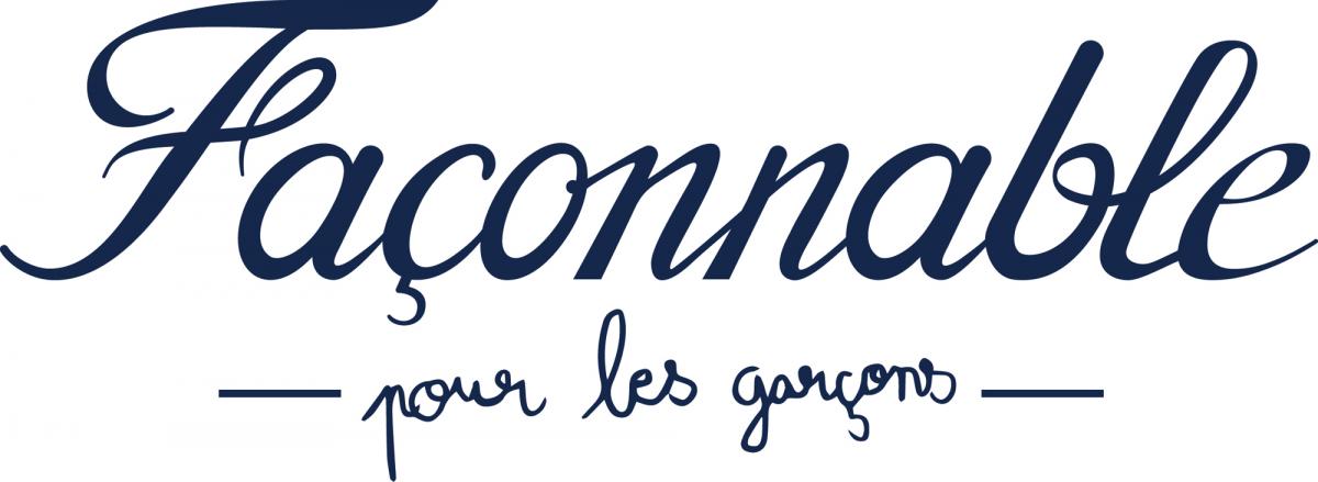 Logo-Façonnable